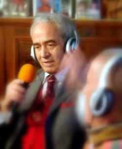 Dott Jonas Elia